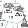 Investir dans le 10eme arrondissement de Paris
