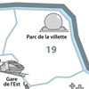 Investir dans le 19eme arrondissement de Paris