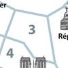 Investir dans le 3eme arrondissement de Paris