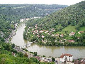 Département de la Franche-Comté, Besancon