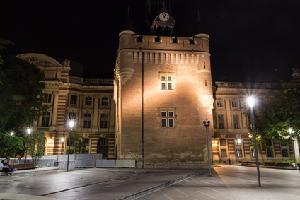 Place du Capitole de Toulouse
