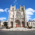 Cathédrale Saint-Pierre, Saint-Paul