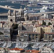 Centre de Marseille