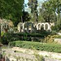 Jardin des Plantes de Bordeaux