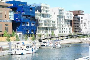 Logements neufs de Lyon