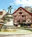 Dijon, une capitale régionale attractive pour acquérir un bien immobilier neuf