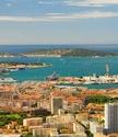 Toulon, une ville dynamique idéale pour l'achat d'un logement neuf
