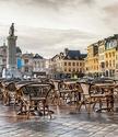 Lille, une métropole dynamique pour acheter ou investir dans le neuf