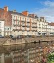 Rennes, une ville prestigieuse pour acheter ou investir