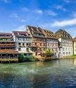 Strasbourg, une ville dynamique idéale pour un programme immobilier neuf