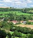 à Messigny-et-Vantoux