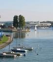 à Champigny-sur-Marne