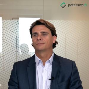 Jean Romain Partenaire Peterson conseiller immobilier neuf