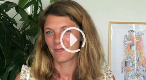 Carole Data Analyst Marketing